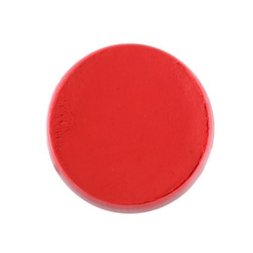 Kryolan Supracolor Cream Makeup 080 - Dark Red