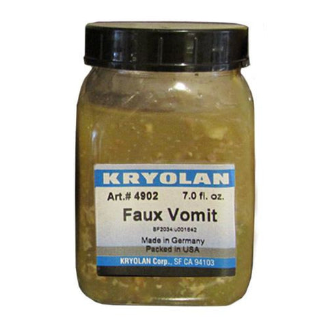 Kryolan Fake Vomit (7 oz)