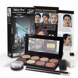 Mehron Mini-Pro Theatrical Kits