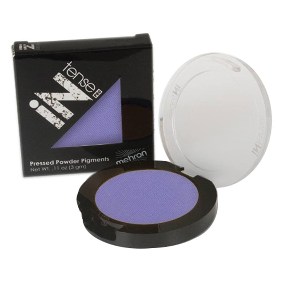 Mehron INtense Pro Pressed Powder - Night Sky Purple