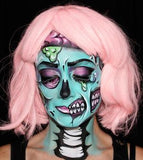 FAB Pink Face Paint - Bubblegum 105