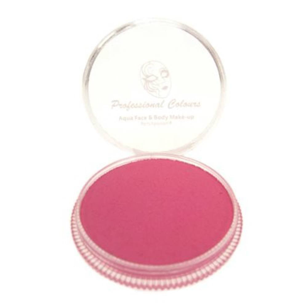 PartyXplosion Pink Aqua Face Paints - Pink Candy (30 gm)