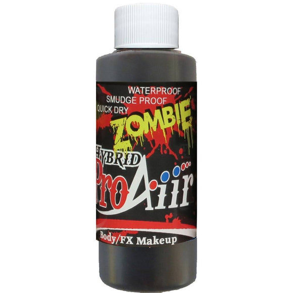 ProAiir Hybrid Zombie Makeup - Dirt (2.1 oz/60 ml)