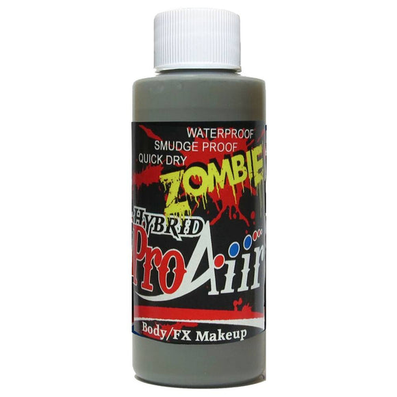 ProAiir Hybrid Zombie Makeup - Headstone (2.1 oz/60 ml)