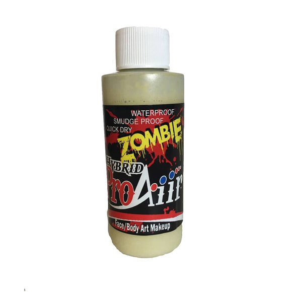 ProAiir Hybrid Zombie Makeup - Walking Dead (2.1 oz/60 ml)