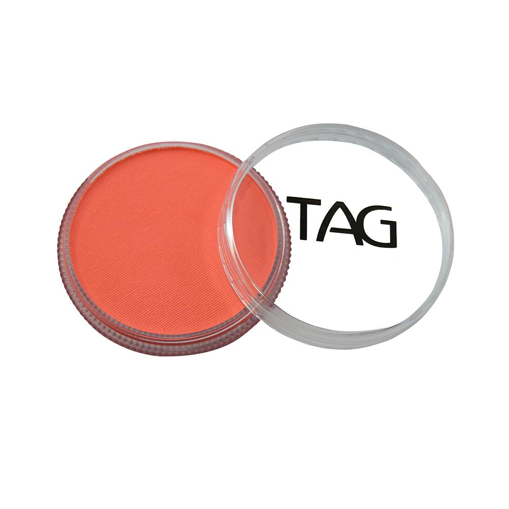 TAG Body Art - Neon Coral