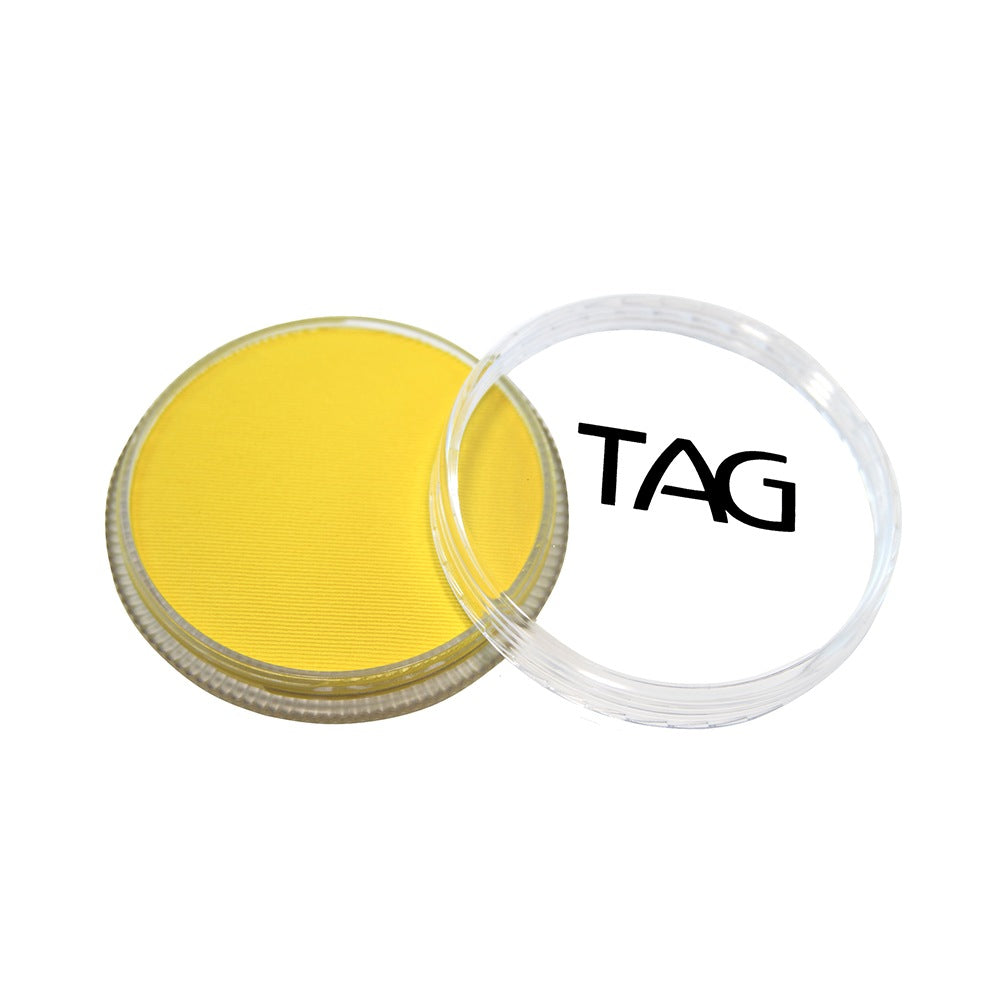 TAG Face Paints - Canary Yellow