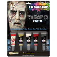 Tinsley Transfers Monster FX Makeup Set