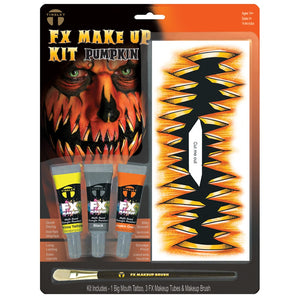 Tinsley Transfers Big Mouth Kits - Pumpkin