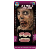 Tinsley Transfers Teeth FX - Zombie