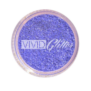 VIVID Glitter Jazz Violet Glitter Stackable (10 gm)