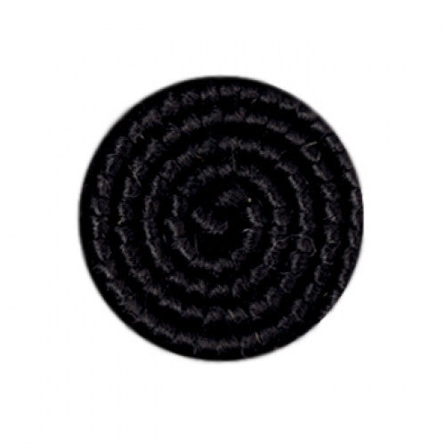 Graftobian Black Crepe Hair (1 yard)