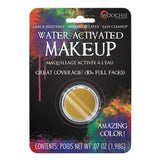 Woochie Water Activated Makeup - Corpse Yellow (0.07 oz/1.98 gm)
