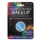 Woochie Water Activated Makeup - Light Blue (0.07 oz/1.98 gm)