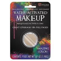 Woochie Water Activated MakeUp - Dead Guy Grey (0.07 oz/1.98 gm)