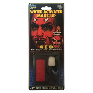 Wolfe FX Face Paint w/ Applicator - Essential Red ( 9g)