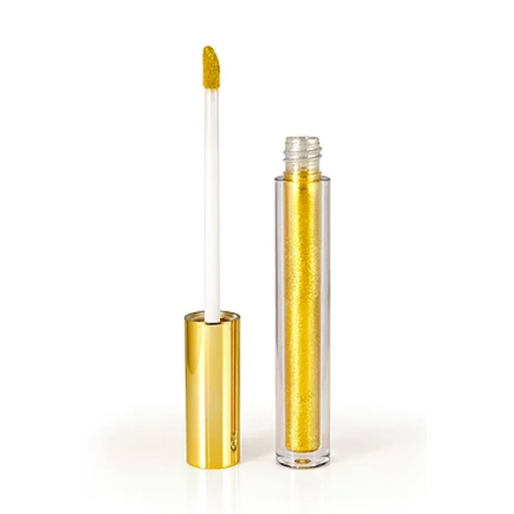 Woochie Liquid Lip - Gold