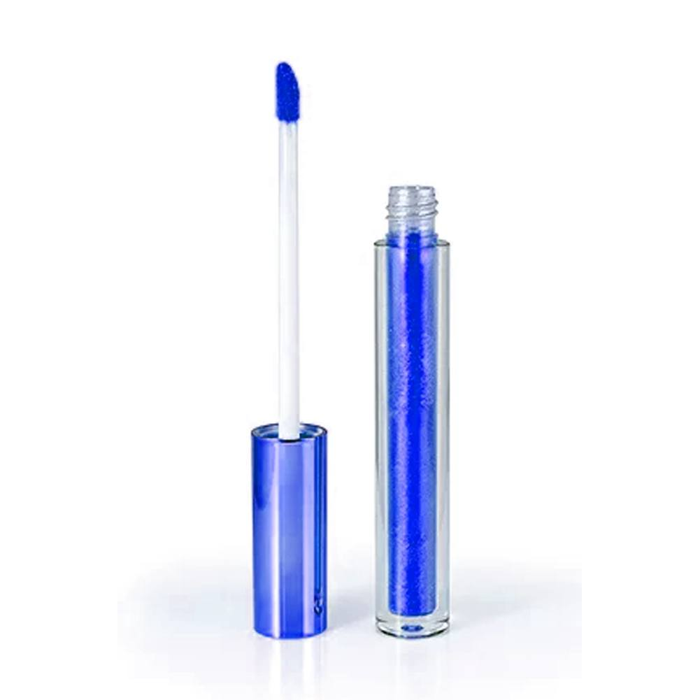 Woochie Liquid Lip - Electric Blue