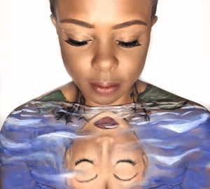 Video: Reflecting Off Water by Zuri Fx