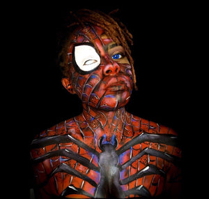 "Movie Genres ""Spider-Man"" by Zuri Fx"