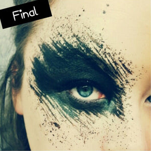 Snow White and The Huntsman Inspired Makeup Tutorial