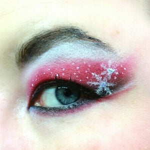 Christmas Eye Makeup Tutorial