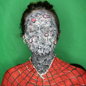 Spiders-Man Unzipped Suit Body Paint Cosplay Video by PTBarpun