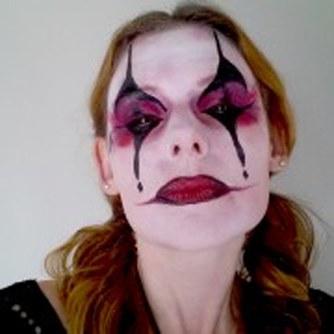 Harley Quinn Make up Tutorial