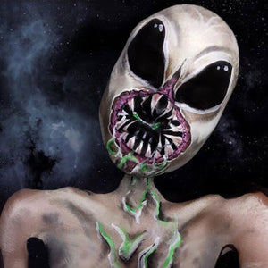 Monster Alien Video by Zuri FX