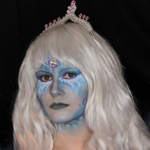 Snow Queen Tutorial