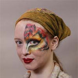 Tiger Eyes Halloween Makeup Kit