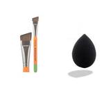 Jest Paint Bolt Brushes & Sponges