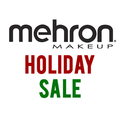 Special Holiday Mehron Sale