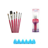 FAB (Silly Farm) Brushes & Sponges