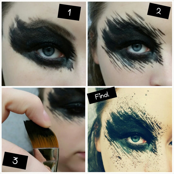 Snow White & the Huntsman Eye Design