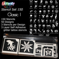 Tattoo Sets