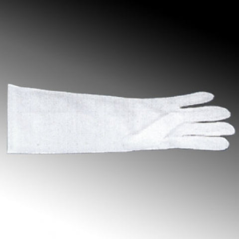 "11"" Long White Gloves (Beyco (Alan Sloane))"