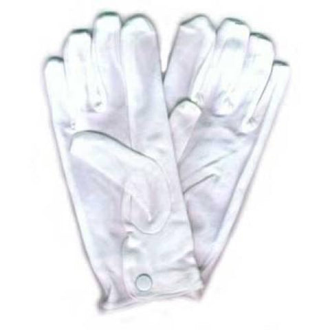 Economy Parade Gloves w/ Snap