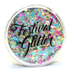 Art Factory Festival Glitter Gel - Unicorn Pop