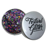 Art Factory Festival Glitter Gel - Wicked