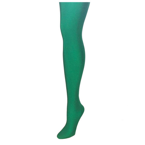 Beyco (Alan Sloane) Solid Men's Tights - Kelly Green
