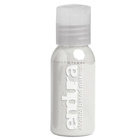 Endura White Alcohol Based Airbrush Makeup (1 oz/30 ml)
