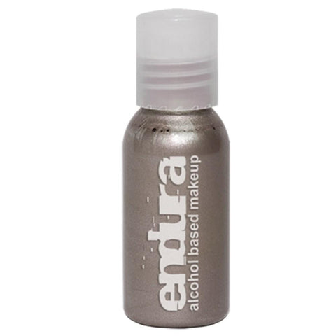 Endura Metallic Champagne Alcohol Based Airbrush Makeup (1 oz/30 ml)