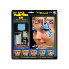 Wolfe FX Fairy Face Painting Kit