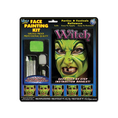Wolfe FX Witch Face Painting Kit