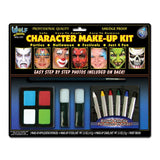 Wolfe FX Kids Face Painting Kit