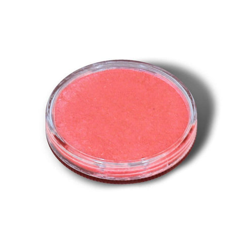 Wolfe Metallic Peach Face Paint M27