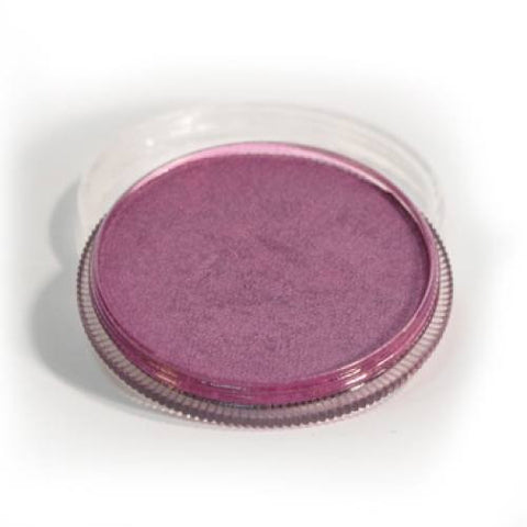 Wolfe Metallic Fuchsia Face Paint M32