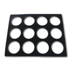 Kryolan Empty Face Paint Palette Case Insert