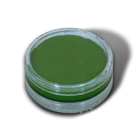 Wolfe Dark Green Face Paint 060 (45 gm)
